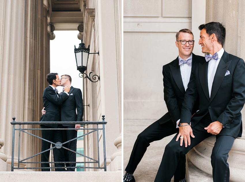 gay DC wedding photographer kelly prizel
